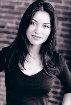 Alesia Glidewell