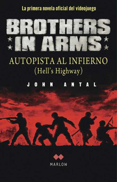 Brother in Arms: Hell's Highway
